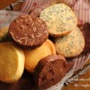 桃缶で作るジャムと、春の課題『トースターで焼くクッキー』の話❁レシピ付き