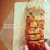 檸檬ケーキと、干し柿のパウンドケーキなど❁ありがとうの贈り物
