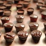 【後編】バレンタインに色々焼きました♪&ひっそりコッソリと本命チョコレートを作った話🍫