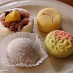和菓子作り♪C&CKOBE 大阪屋商事の「お菓子教室」に参加してきた!❁