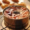 甘~い焼き芋で作る♪カスタード入りスイートポテトケーキ🍠❁レシピ付き