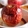 今年お初の「焼きりんご」を食す!🍎✨❁レシピ付き