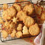 型が可愛くって…!クリスマスクッキー作り!🎄🎅レシピあり