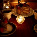 【動画あり】シナモン嫌いさんと一緒にクリスマスケーキ作り🎄🎂