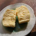 チーズ蒸しケーキと角食練習❁参考レシピあり
