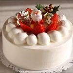 【動画あり】シナモン嫌いさんと一緒にクリスマスケーキ作り♪2020