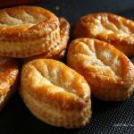 艶々~なリーフパイを焼きたい!①❁パイ生地レシピあり